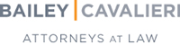 Bailey Cavalieri Attorneys at Law, GHMCEF Gala Sponsor Logo