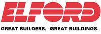 Elford, GHMCEF Gala Sponsor Logo