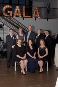 CHMCEF Board of Directors