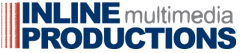 Inline Multimedia Productions logo